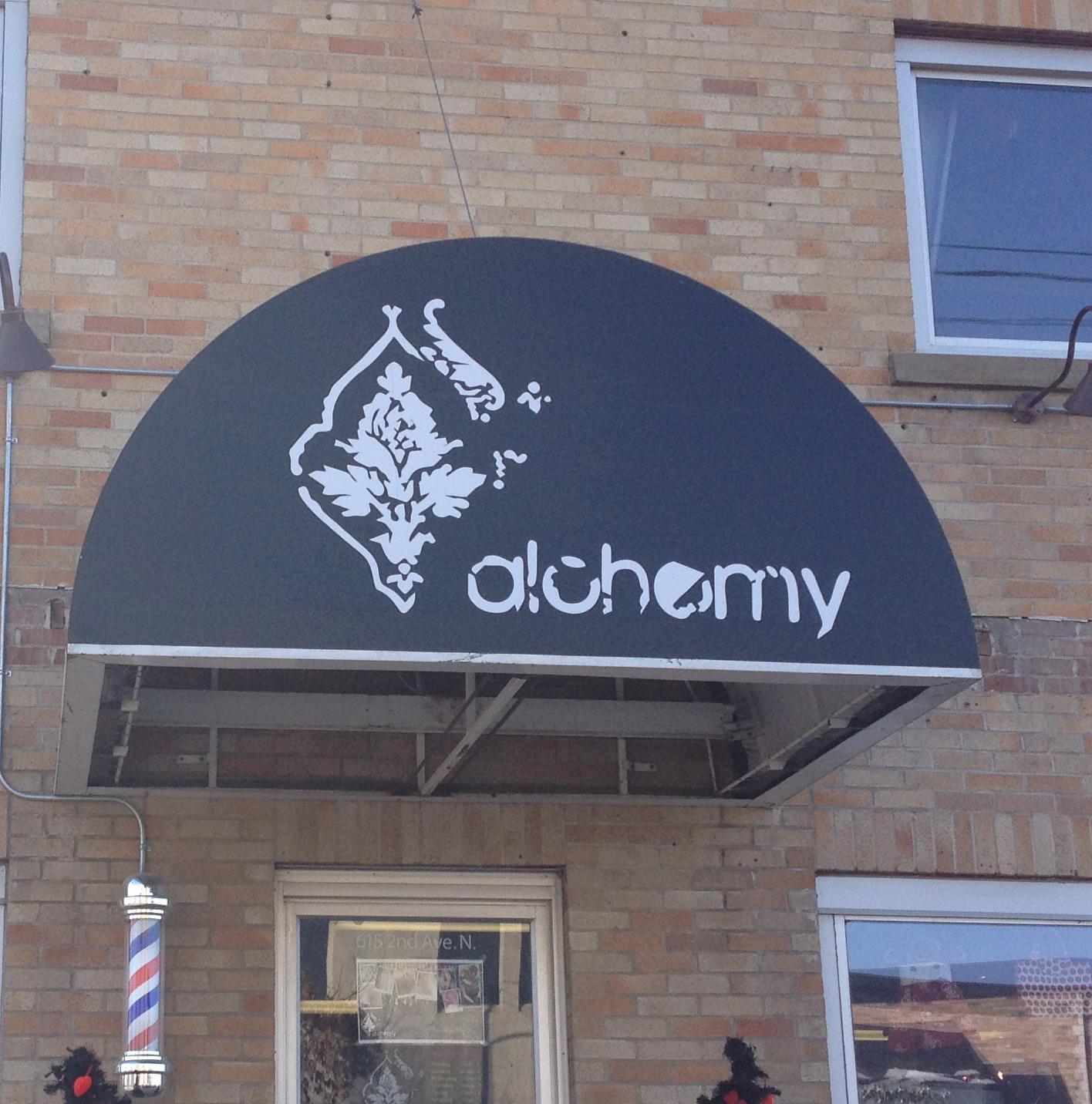 Alchemysign